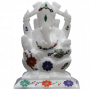 Marble Ganesh Statue (23)