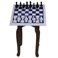 Marble Chess Boards Backgammon
