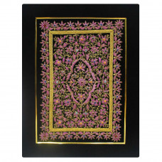 Handmade Embroidery Hanging Panel | Made By Indian Artisan