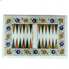 The Turkish Mosaic Design Backgammon Board Game Set ----Note: Now You Can Ask Offer Price