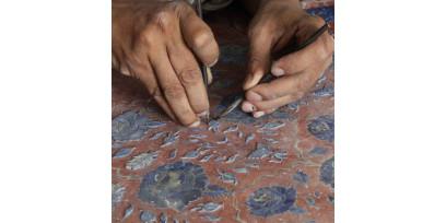 Marble Inlay Art Work