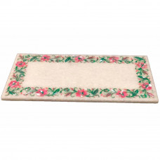 Home Decorative Rectangle White Marble Cheese Cutting Board