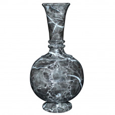 Natural Stone Flower Vase For Home Decoration